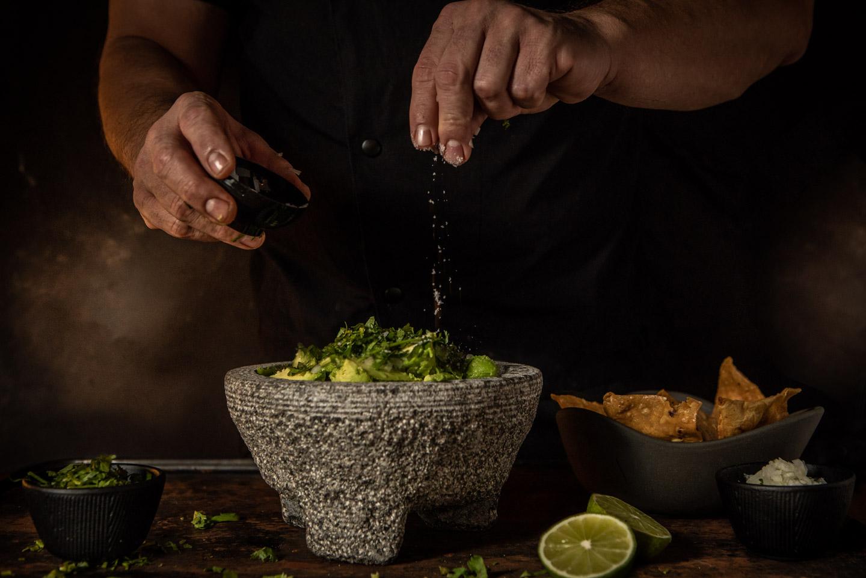 Guacamole · Solito Taqueria Mexicana
